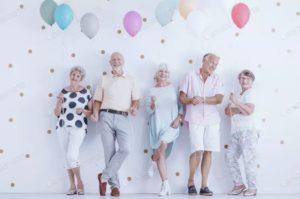 Artículos de fiesta que necesitas para celebrar una jubilación por todo lo alto