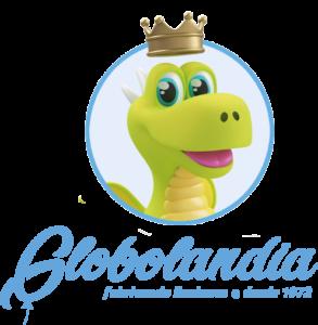 logo globolandia