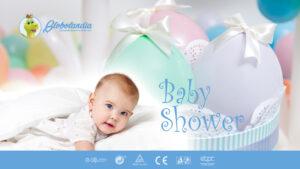 como decorar una baby shower